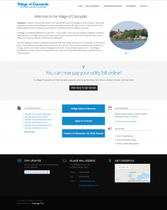 Sharpedge IT LLC - Wordpress Website Design